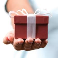 Подарки при покупке