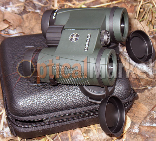 Бинокль Hawke Endurance PC CF 8x32 Green для охоты, туризма