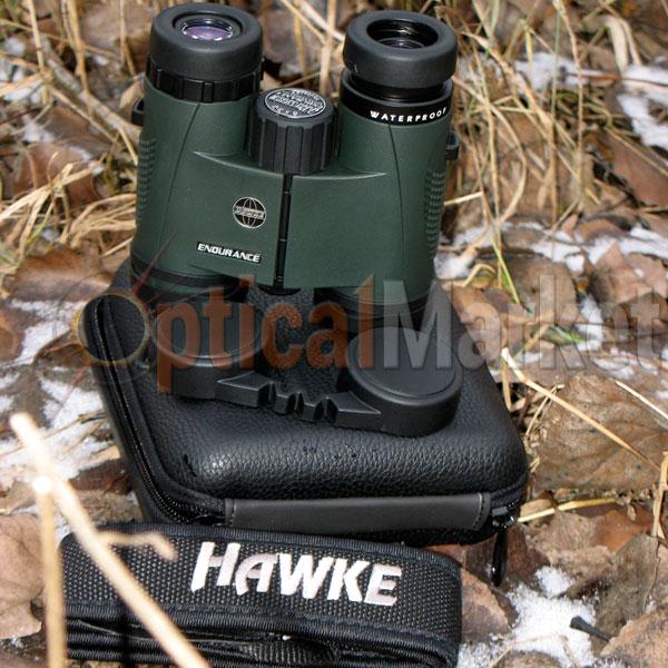 Бинокль Hawke Endurance PC CF 8x32 Green Киев