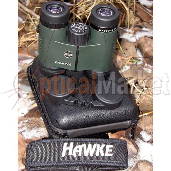 Бинокль Hawke Endurance PC CF 8x32 Green Харьков