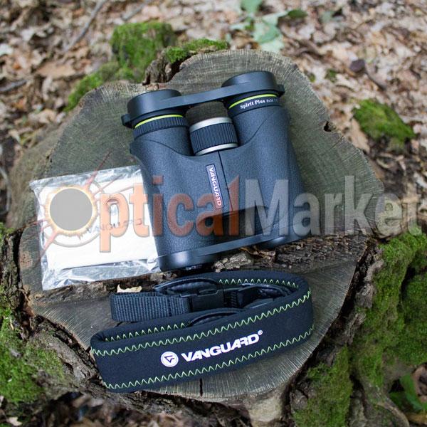 Бинокль Vanguard Spirit Plus 8x36 WP охотничий