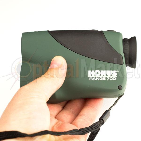 Konus Range-700 6x25