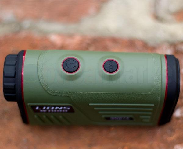 Лазерные дальномеры Sigeta Lions
