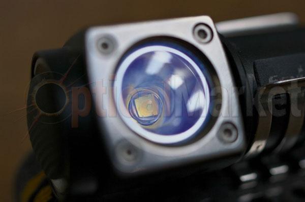 Купить налобный фонарь Fenix HL50 Cree XM-L2 (Т6)