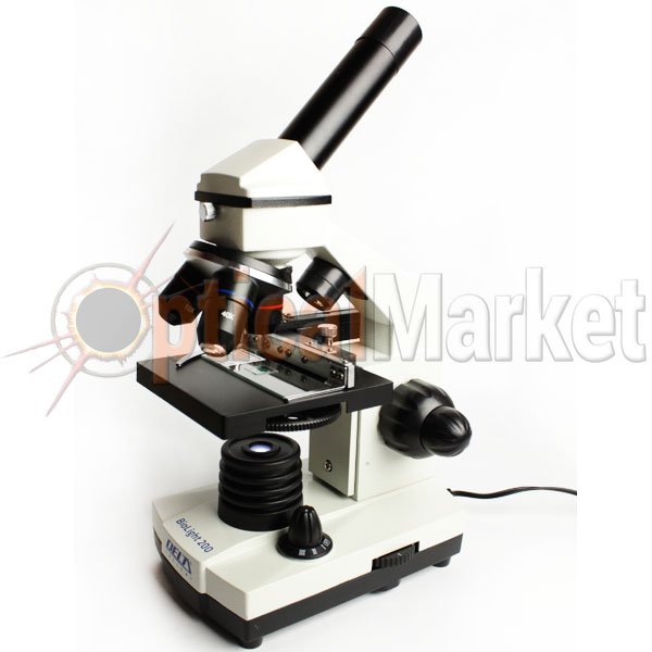 Школьный микроскоп Delta Optical BioLight 200