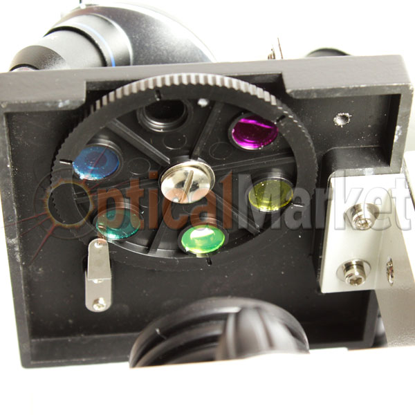 Оптический микроскоп Delta Optical BioLight 200