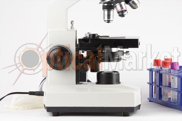 Школьный микроскоп Delta Optical BioStage II