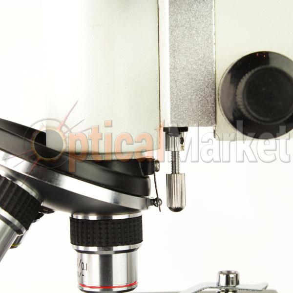 Купить школьный микроскоп Konus College