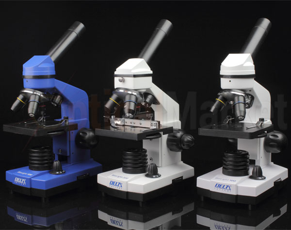 Купить микроскоп Delta Optical BioLight