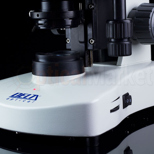Delta Optical Genetic Pro