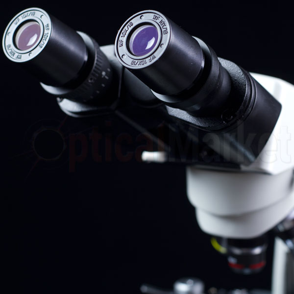 Микроскоп Delta Optical Genetic Pro Bino