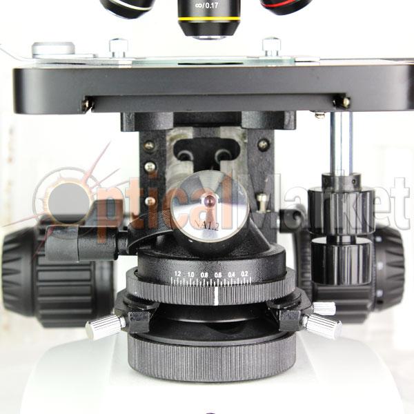 Лабораторный микроскоп Konus Infinity-3
