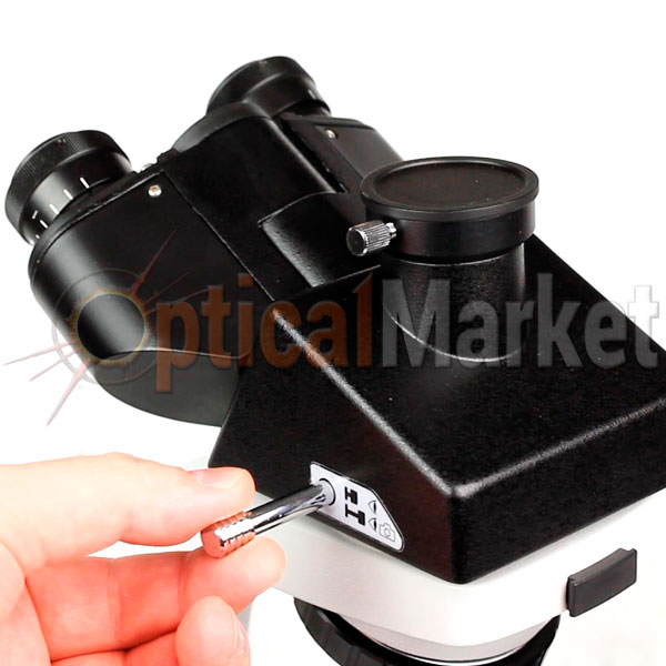 Купить микроскоп Konus Infinity-3