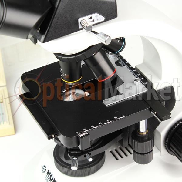 Темнопольный микроскоп Konus Infinity-3