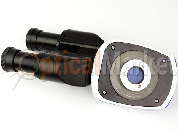 Биологический микроскоп Optika B-192PLi 40x-1600x Bino Infinity