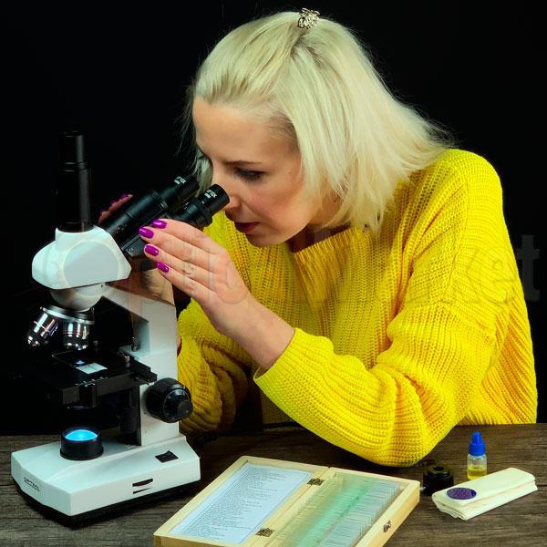Optima BioFinder
