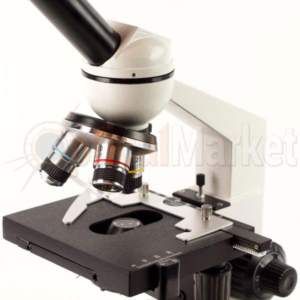 Школьный микроскоп Ulab SME-F LED