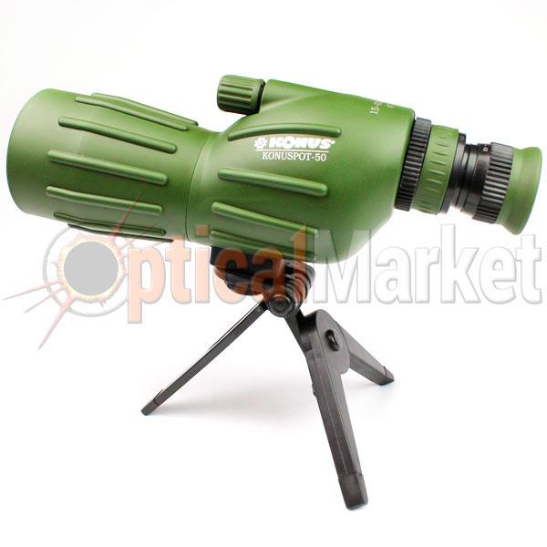 Подзорная труба Konus KonuSpot-50 для детей