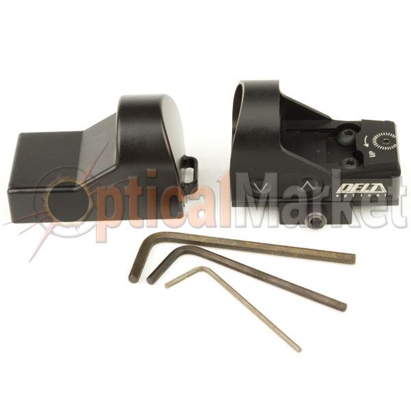 Коллиматор Delta Optical MiniDot HD 26 на 12 калибр