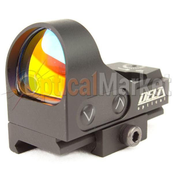 Купить прицел Delta Optical MiniDot HD 26 Киев, Харьков
