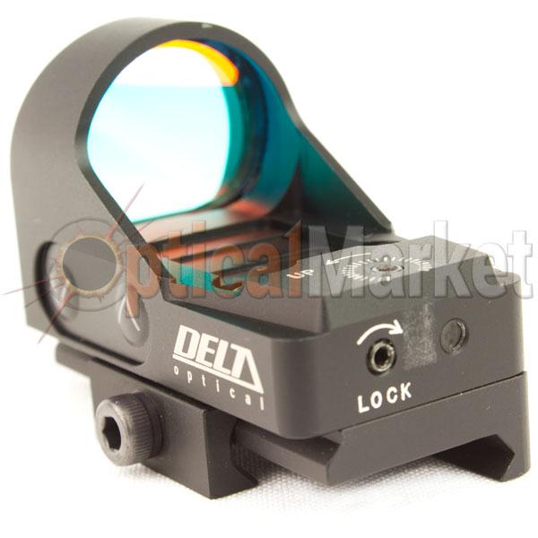 Открытый коллиматор Delta Optical MiniDot HD 26