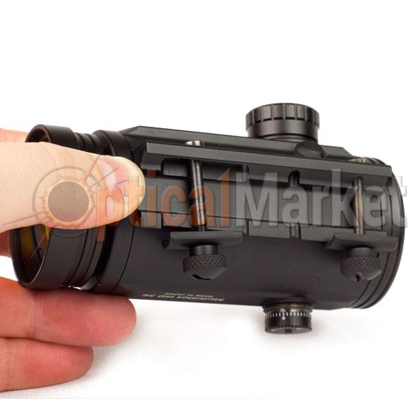Коллиматор Delta Optical MultiDot HD 36