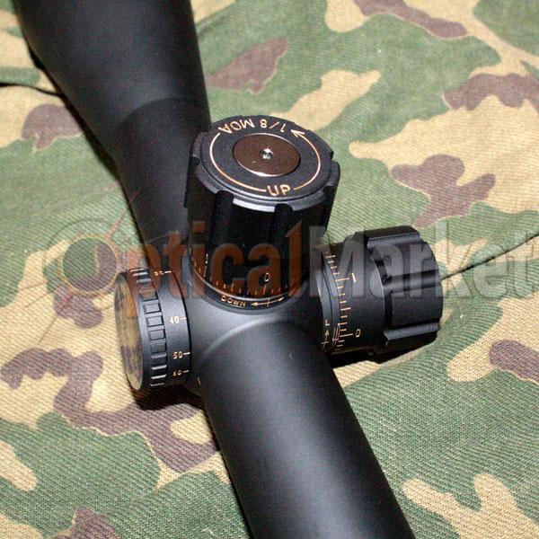 Прицел Delta Optical Titanium 4.5-30x50 SF MCZ