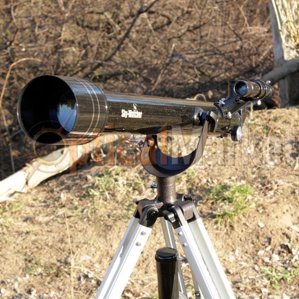 Купить телескоп Sky-Watcher BK 607 AZ2 в Киеве, Харькове