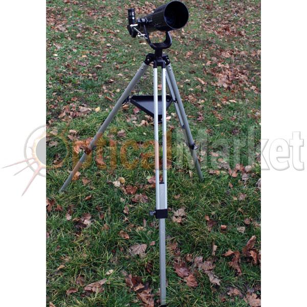 Телескоп Sky-Watcher BK 705AZ2 рефрактор-ахромат