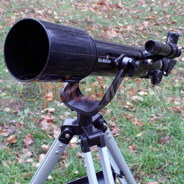 Телескоп Sky-Watcher BK 705AZ2 для новичков