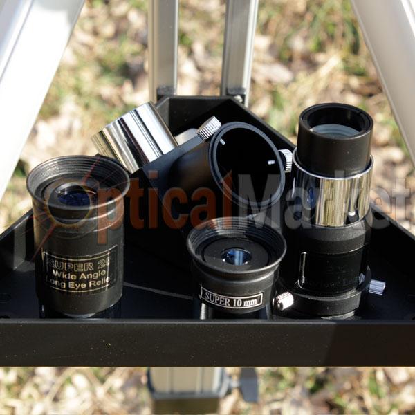Детский телескоп Arsenal 70/700 AZ2