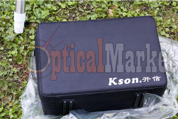 Kson Ekcentrik Wedge GoTo ED805.5 HD