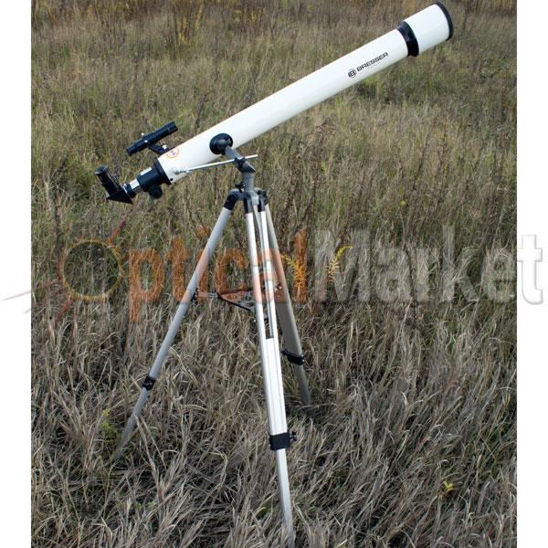 Телескоп Bresser Sirius 70/900 рефрактор-ахромат