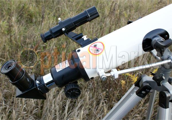 Телескоп Bresser Sirius 70/900 для детей