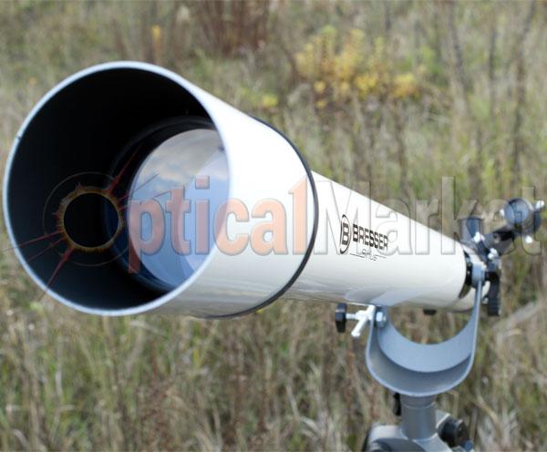 Телескоп Bresser Sirius 70/900 купить Киев, Харьков